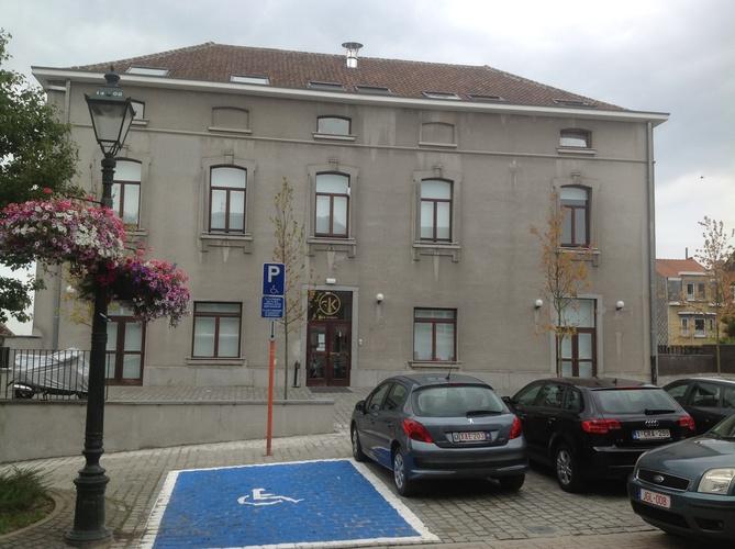 Marronnier commun – Berchem-Sainte-Agathe, Rue Jean-Baptiste Vandendriesch, 9 –  24 Juillet 2013