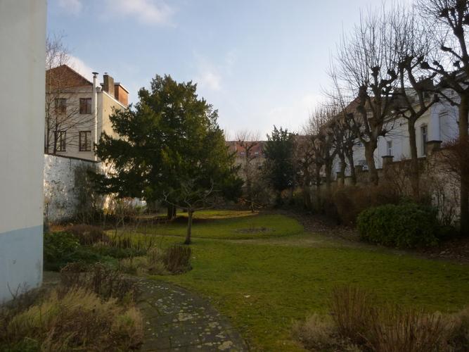 If commun – Saint-Josse-Ten-Noode, Rue de l'Abondance, 31 –  06 Février 2015