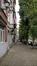 Ginkgo biloba 'Fastigiata' – Schaerbeek, Avenue Huart Hamoir et Square Riga, Avenue Huart Hamoir, 47 –  24 Septembre 2015