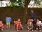 Aubépine à deux styles – Schaerbeek, Rue du Tilleul, 52 –  11 Juillet 2002