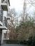 Noyer royal – Jette, Rue Henri Werrie –  17 Janvier 2020
